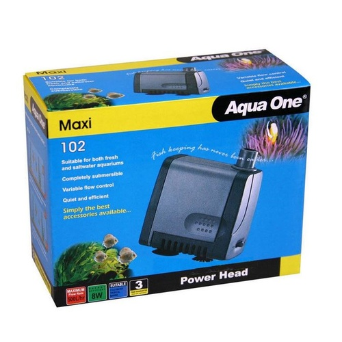 Aqua One Maxi Power Head 102