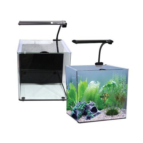 Aqua One AquaNano 40 Tropical Aquarium 55L